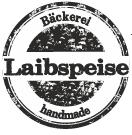 Logo der Bäckerei Laibspeise