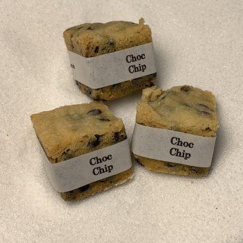 Cookie Cube Choc Chip