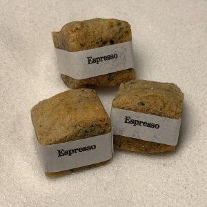 Cookie Cube Espresso