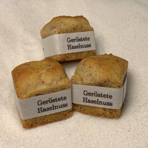 Cookie Cube Geröstete Haselnuss