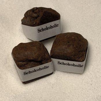 Cookie Cube Schokoholic