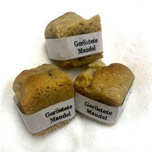 Cookie Cube Geröstete Mandel