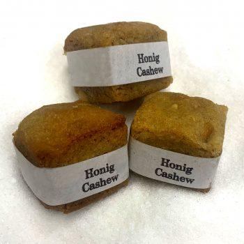 Cookie Cube Honig Cashew