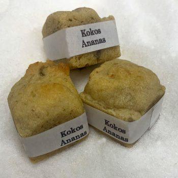 Cookie Cube Kokos Ananas