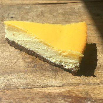 American Cheesecake Mango